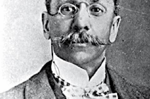 Edward P. McCabe