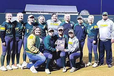 Stuart Teams Advance to Regionals