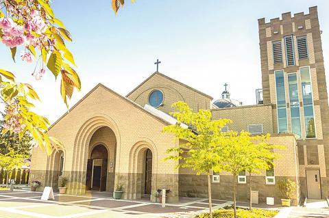 Bible Declares Churches Essential