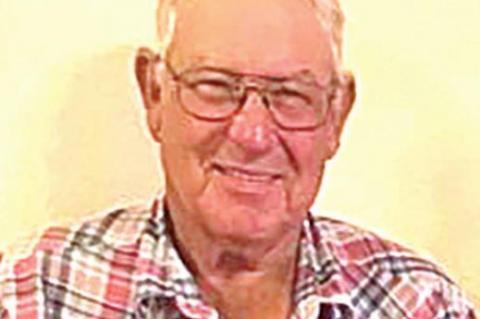 Gus Dennis Stuckey, Sr.