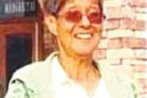 Services held for Mary Ann Billy