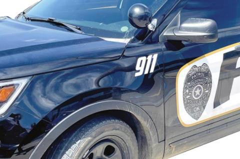 Multi-county car chase leads to drug bust