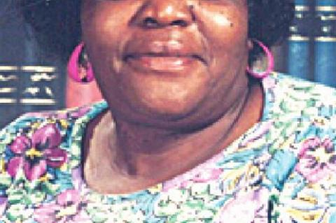 Mrs. Linda Marie Knight-Perry
