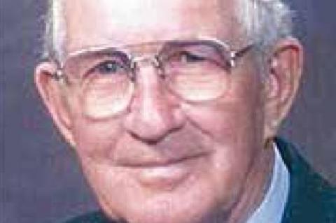 John M. Allford, Jr.