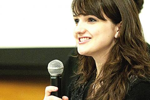 Atheist Delivers Powerful Testimony of Coming to Believe Life Has No Purpose