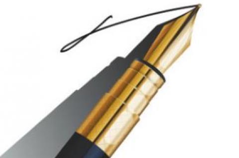 Publisher's Pen