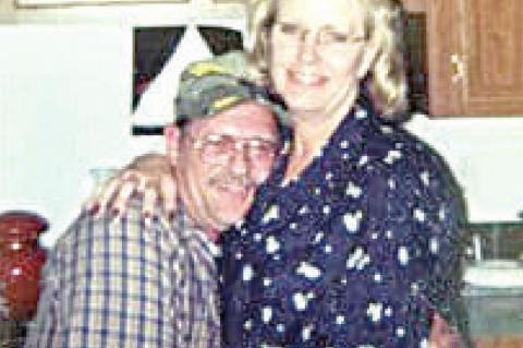 fuskee County couple killed in car accident