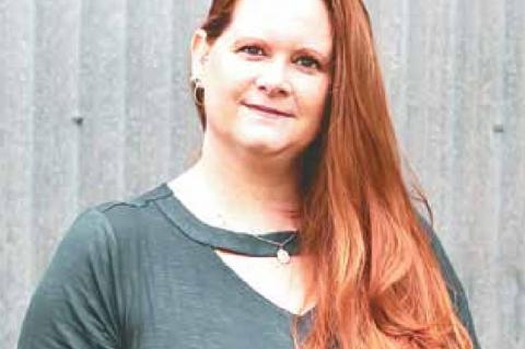 Angela Brooks announces for County Clerk