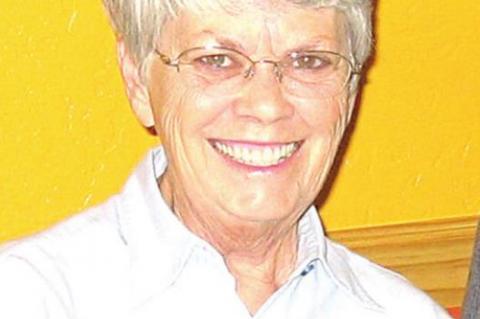 Carolyn Sue Wheeler
