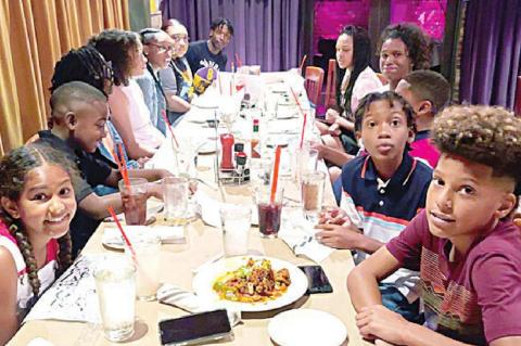 70th Birthday Celebrations held