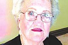 Margaret (Margie) Kidd Flint