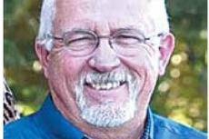 Mark Brannon of Holdenville