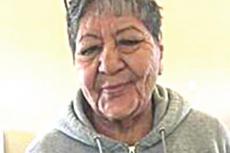 Nellie Mae Butler