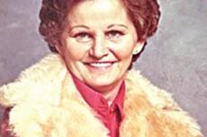 Dolly Aliene Wainscott