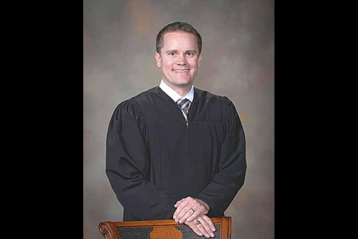 Governor Stitt selects Dustin Rowe
