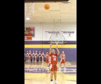 Wetumka and Weleetka Basketball highlights